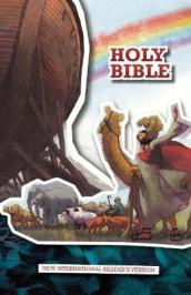 NIrV Children s Holy Bible, Paperback