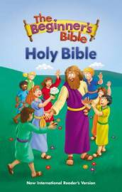 NIrV the Beginner s Bible Holy Bible