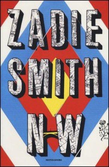 NW - Zadie Smith |