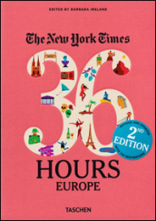 NYT. 36 hours. Europe