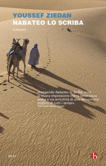 Nabateo lo scriba - Youssef Ziedan |