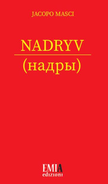 Nadryv - Jacopo Masci |
