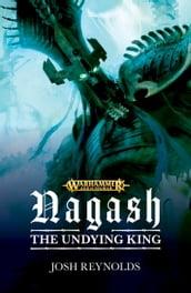 Nagash The Undying King