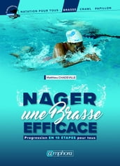 Nager une brasse efficace