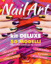 Nail art. Kit deluxe. Con espansione online. Con gadget