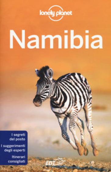 Namibia - Anthony Ham |