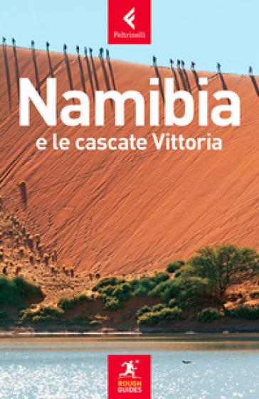 Namibia e le cascate Vittoria - Sara Humphreys | Thecosgala.com