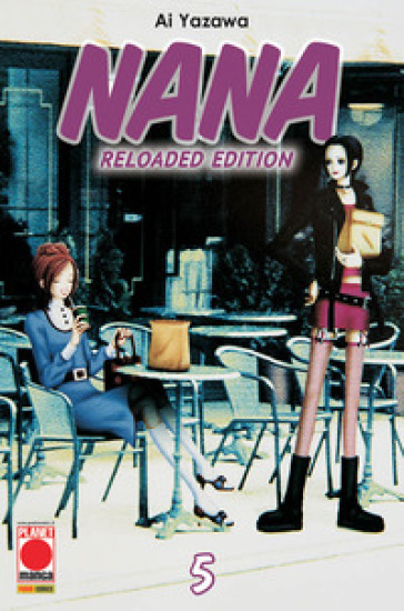 Nana. Reloaded edition. 5. - Ai Yazawa |