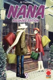 Nana. Reloaded edition. 9. - Ai Yazawa