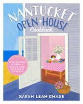 Nantucket Open-House Cookbook