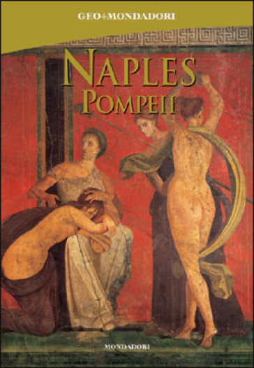 Naples, Pompeii - Marina Beretta  