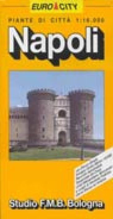 Napoli 1:16.000 -  pdf epub
