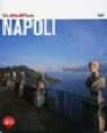 Napoli. Con cartina - Valeria E. Genovese |