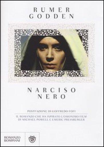Narciso nero - Rumer Godden | Kritjur.org