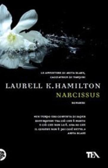 Narcissus - Laurell K. Hamilton |