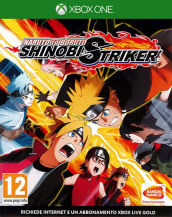 Naruto Boruto Shinobi Striker
