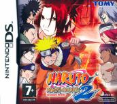 Naruto Ninja Council 2 European Version
