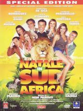 Natale in Sud Africa (DVD)(special edition)
