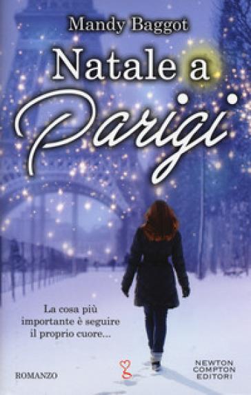 Natale a Parigi - Mandy Baggot pdf epub