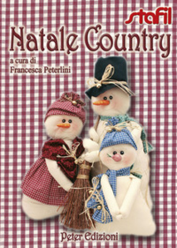 Natale country - Francesca Peterlini |