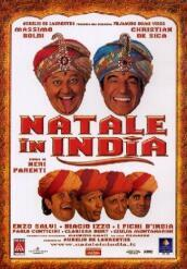 Natale in India (DVD)