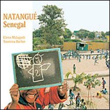 Natangué Sénégal - Y. Barbet |