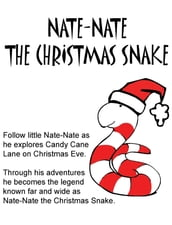 Nate-Nate the Christmas Snake