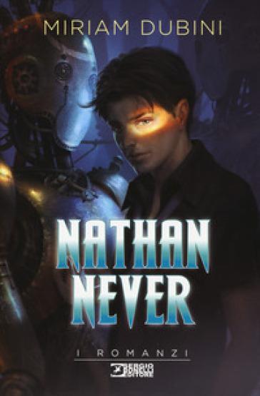 Nathan Never - Miriam Dubini | Thecosgala.com