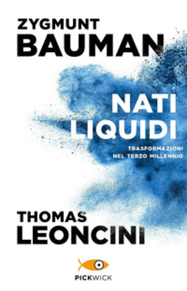 Nati liquidi - Zygmunt Bauman |