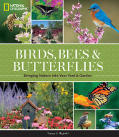 National Geographic Birds, Bees, Butterflies