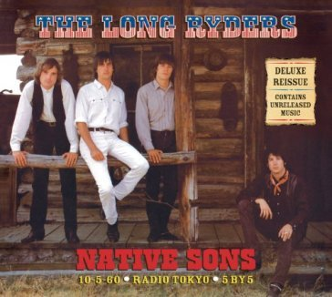 Native sons -deluxe-