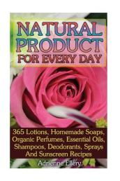 Natural Product for Every Day