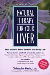 Natural Therapy for Your Liver