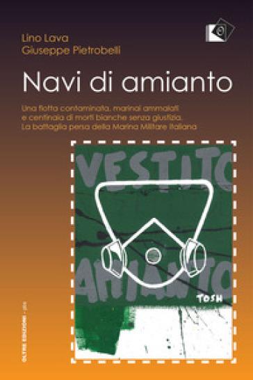 Navi d'amianto - Lino Lava pdf epub