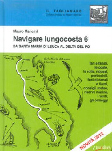 Navigare lungocosta. 6. - Mauro Mancini | Rochesterscifianimecon.com