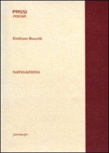 Navigazioni - Emiliano Busselli  