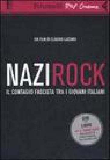 Nazirock. DVD. Con libro - Claudio Lazzaro |