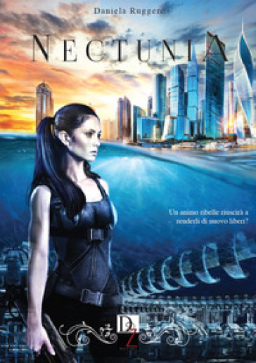 Nectunia - Daniela Ruggero |