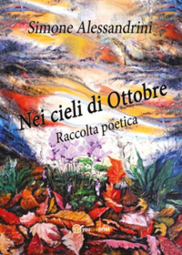 Nei cieli di ottobre - SIMONE ALESSANDRINI  