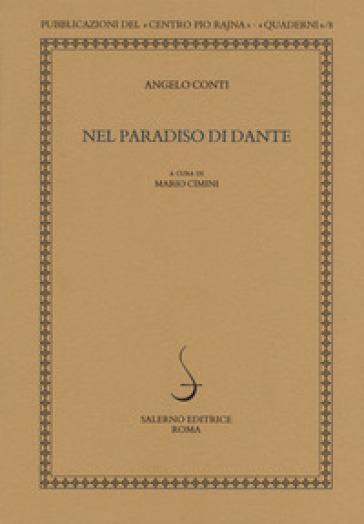 Nel Paradiso di Dante - Angelo Conti  
