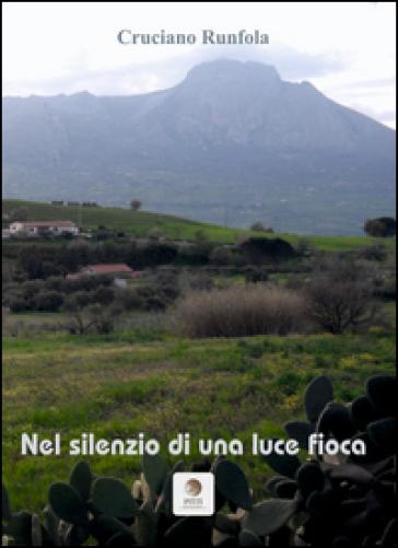 Nel silenzio di una luce fioca - Antonio Runfola Cruciano |