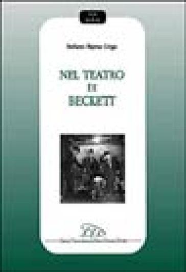Nel teatro di Beckett - Stefano Bajma Griga | Rochesterscifianimecon.com