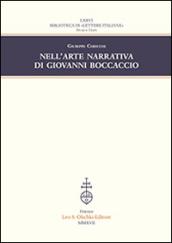 Nell'arte narrativa di Giovanni Boccaccio