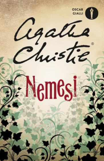 Nemesi - Agatha Christie |