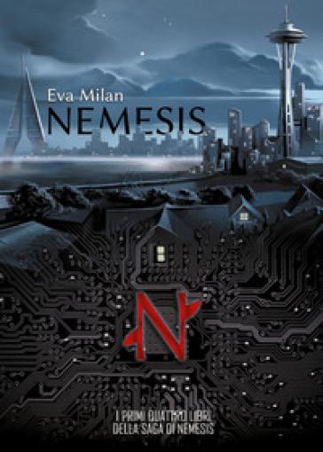 Nemesis - Eva Milan | Rochesterscifianimecon.com