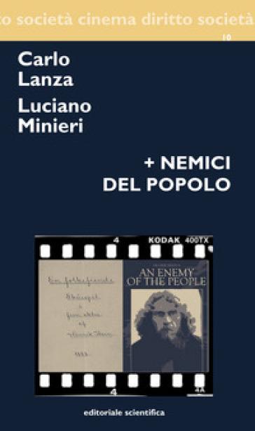 + Nemici del popolo - Carlo Lanza |