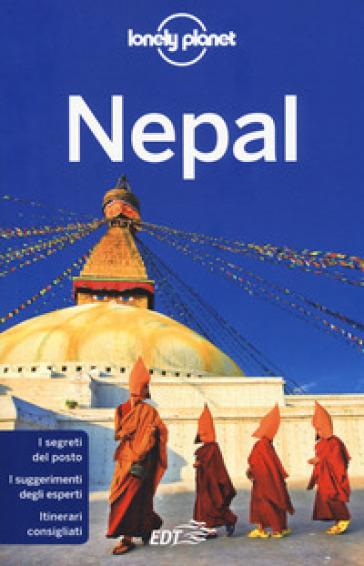 Nepal - Bradley Mayhew |