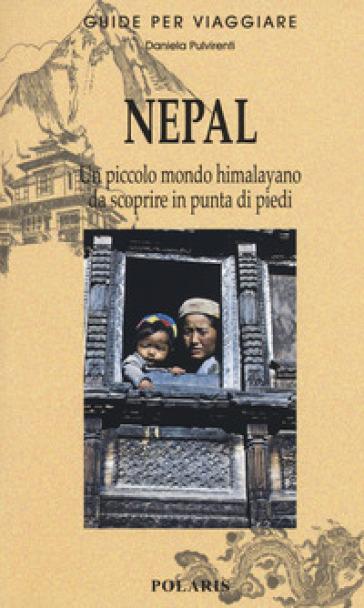 Nepal. Piccolo mondo himalayano da scoprire in punta di piedi - Daniela Pulvirenti | Ericsfund.org