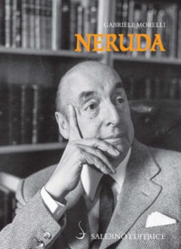Neruda - Gabriele Morelli | Rochesterscifianimecon.com
