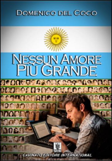 Nessun amore più grande - Domenico Del Coco | Kritjur.org